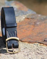 ceinture-cuir-artisanal-maroquinier-florac-